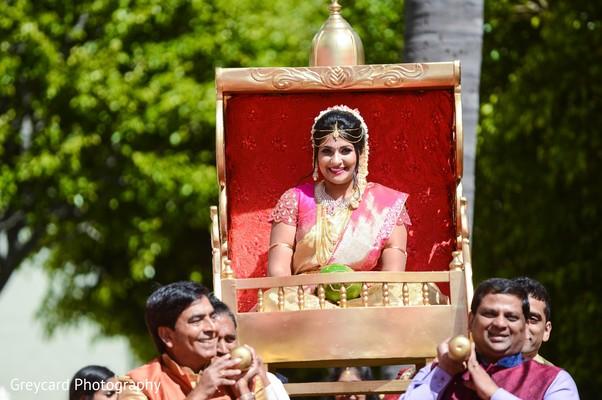 indian wedding,indian bride entrance