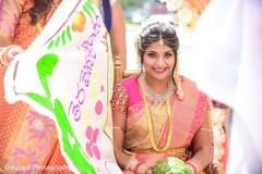 bridal sari,silk sari,indian wedding