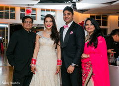 Indian bride fashion inspiration