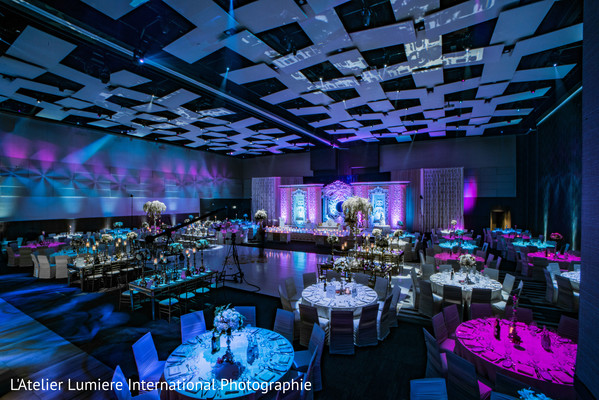indian wedding reception,indian wedding reception floral and decor,lighting,indian wedding planning and design