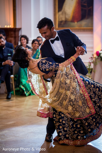 indian wedding reception fashion,indian bride and groom,indian wedding dance