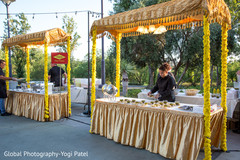 indian wedding sangeet,sangeet,indian wedding food