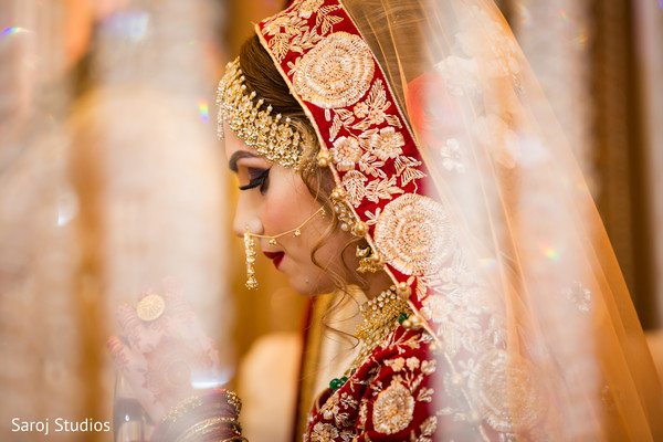 indian wedding gallery,indian bride fashion,bridal jewelry