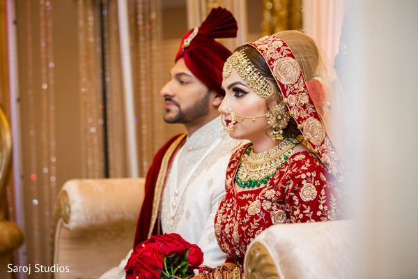 indian wedding gallery,indian bride fashion,bridal jewelry,indian groom fashion
