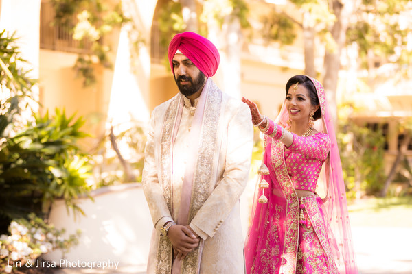 indian bride and groom,indian wedding fashion,indian bride hair and makeup,indian groom outfit