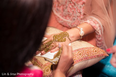 Mehndi Party Saree : Inspiration photo gallery u indian weddings mehndi party