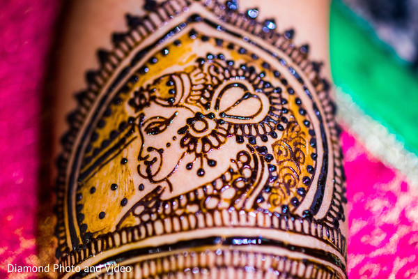 indian wedding gallery,indian pre-wedding celebrations,indian bride,mehndi art