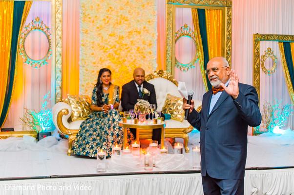 Traditional indian wedding speech