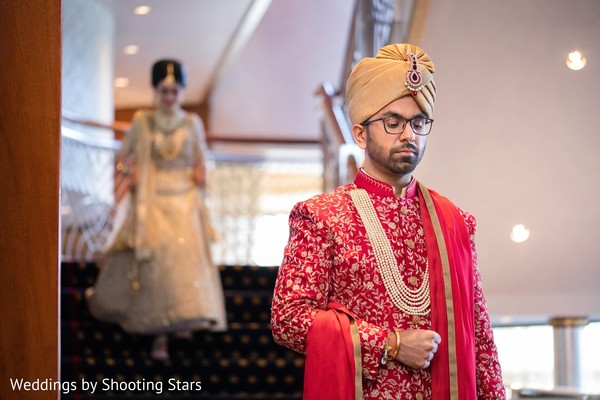 indian wedding fashion,indian bride and groom,indian wedding