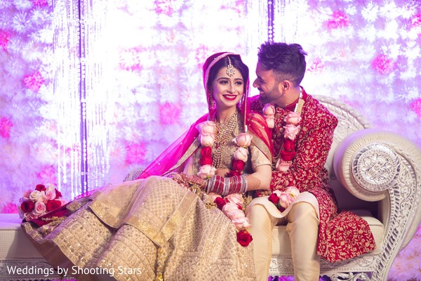 indian wedding fashion,indian bride and groom,indian wedding decor