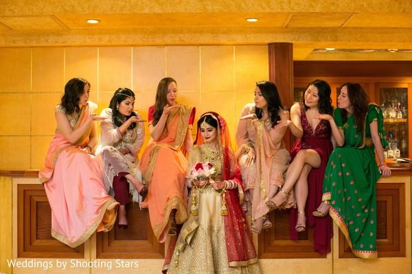indian bride,indian bridal fashion,indian wedding fashion,indian bridesmaids