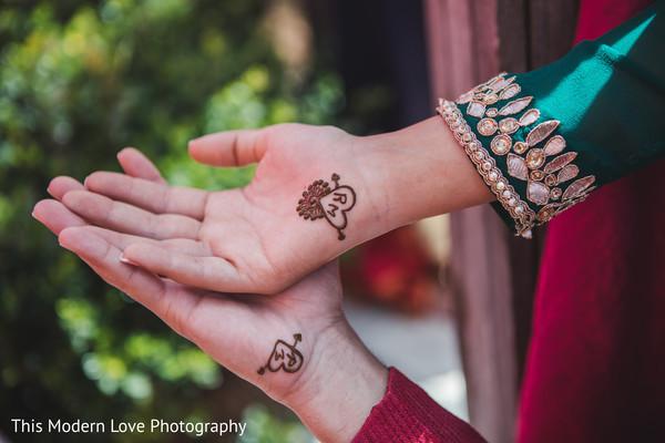 indian wedding gallery,indian pre-wedding celebrations,mehndi art,indian bride and groom