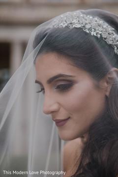 indian wedding gallery,outdoor photography,indian bride makeup