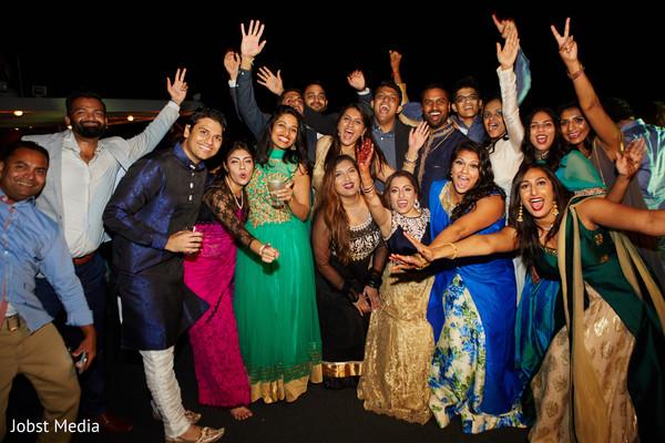 indian wedding gallery,pre-wedding celebrations,sangeet