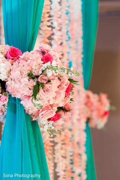 indian wedding flowers decor,indian wedding aisle decor,indian wedding mandap