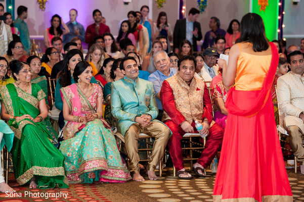 indian sangeet dance,indian pre-wedding fashion,indian pre-wedding celebration