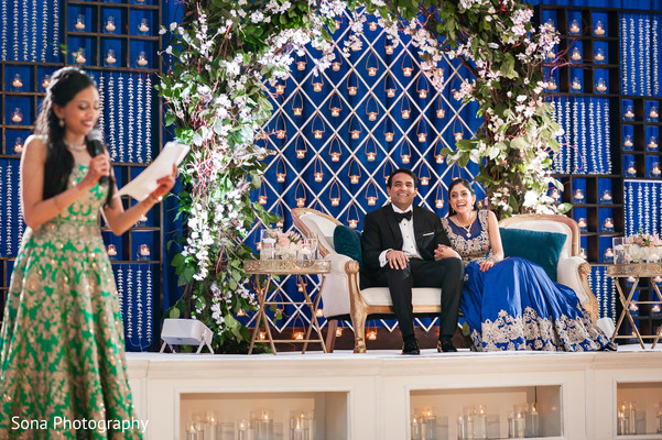 indian bride and groom,indian wedding reception fashion,indian wedding reception speech