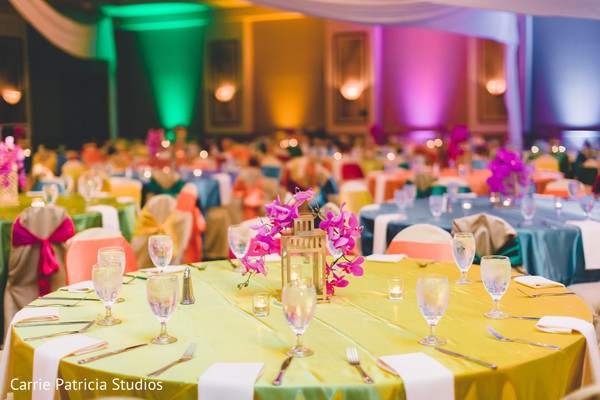 indian sangeet decor,indian pre-weddign table se tup
