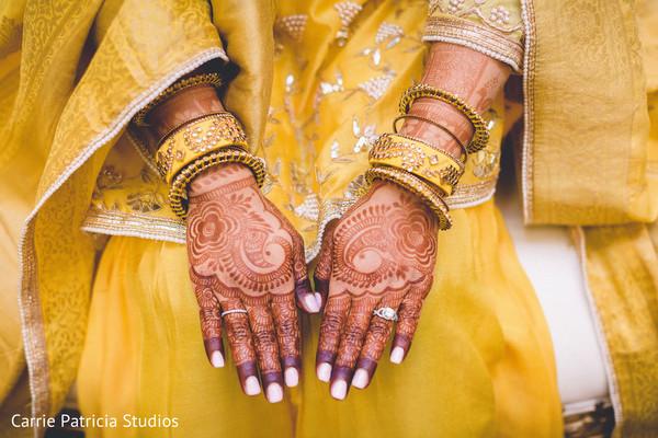 indian bride,indian bride mehndi,indian bride henna art