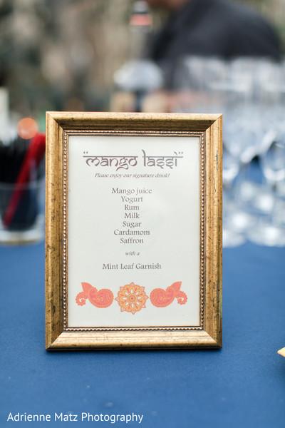 Indian wedding treat