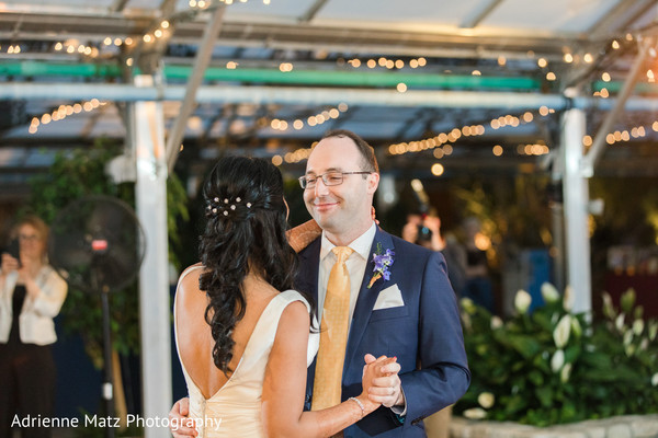 first dance,indian wedding,fusion wedding
