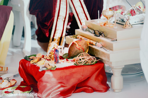 See this traditional indian wedding ceremony items
