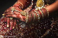 Splendid indian bridal jewelry