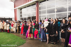 indian baraat,indian baraat celebration,indain pre-wedding celebration