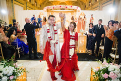 indian bride and groom,indian wedding ceremony fashion,indian wedding decor,mandap