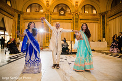 indian bride,indian family,indian wedding dance