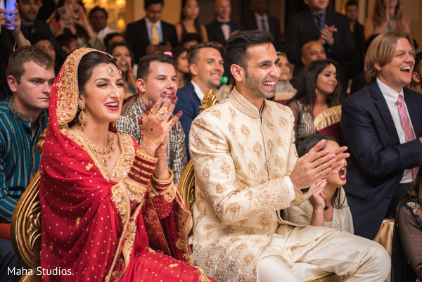 red lengha,indian wedding,indian groom fashion