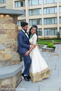 indian couple,indian newlyweds,indian wedding fashion