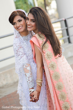 indian wedding gallery,outdoor photography,indian bride
