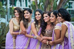 indian wedding gallery,outdoor photography,indian bride fashion,indian bridesmaids