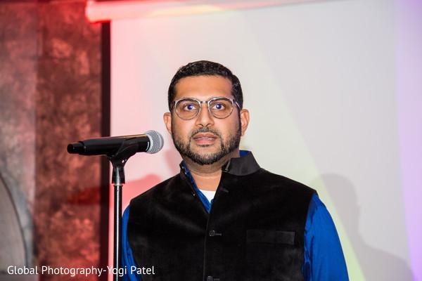 Indian engagement speech