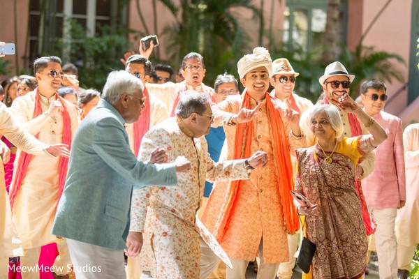 baraat,indian groom fashion