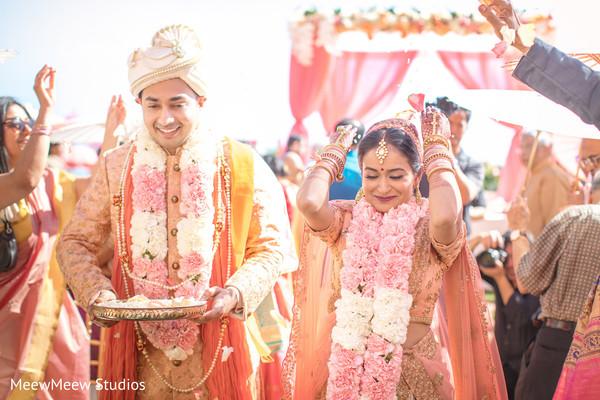 indian wedding,jaimala