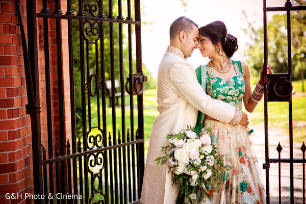 indian wedding,bridal bouquet