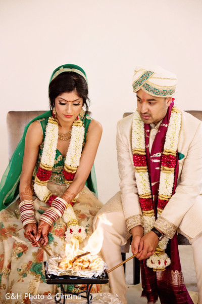 bridal lengha,indian wedding ceremony