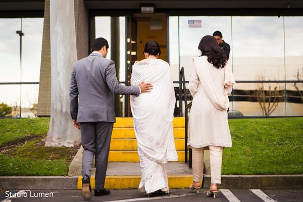 Dreamy indian couple capture