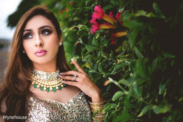 indian bride jewelry,indian bride style,kundan