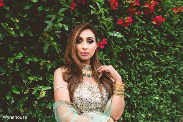bridal fashion,indian bride fashion
