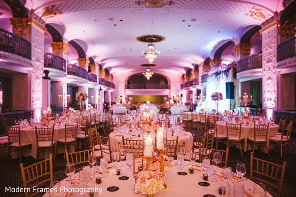 indian wedding reception decor,indian wedding venue