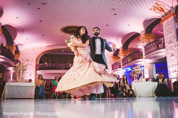 indian wedding,first dance,lighting