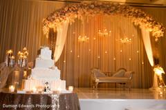 indian wedding lighting,indian wedding floral,indian wedding stage