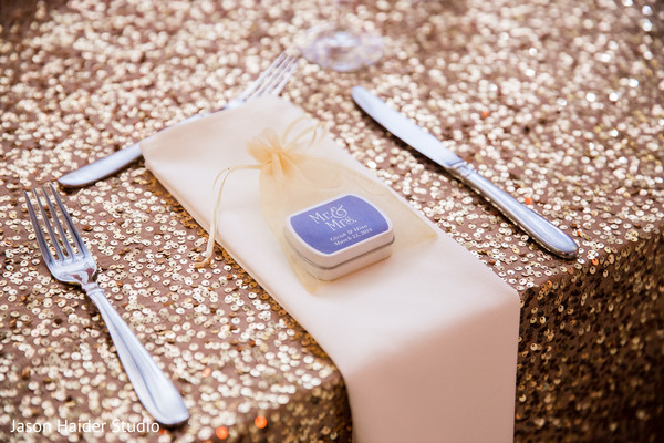 indian wedding reception,favors