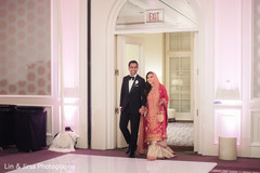 indian wedding reception,indian wedding reception photography,indian bride and groom
