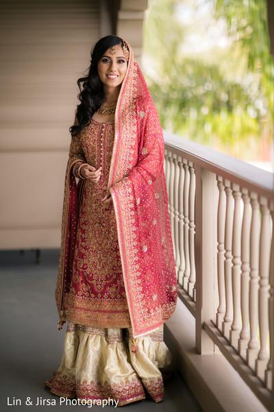 indian wedding gallery,indian bride portrait,bridal jewelry,indian bride fashion