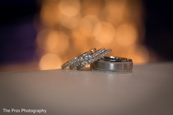 Beautiful indian wedding rings