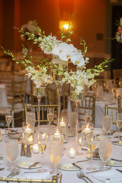 indian wedding reception,indian wedding ceremony floral and decor,floral centerpiece